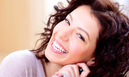 $2,366 for an Invisalign Express or Six Month Smiles Treatment at Impressions Dental (Up to $4,732 Value)