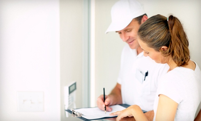 AAA Heating & Air Conditioning - Pike Place  Market: $129 for Home Energy and Indoor Air-Quality Audit from AAA Heating & Air Conditioning ($399 Value)