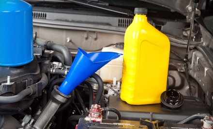 3 Synthetic-Blend Oil Changes and 3 Tire Rotations (up to $104.85 value) - Fletchers Tire and Auto Service in Mesa