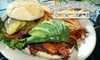 Hill Street Café - Burbank: $10 for $20 Worth of Savory Burgers, Breakfast, and More at Hill Street Café