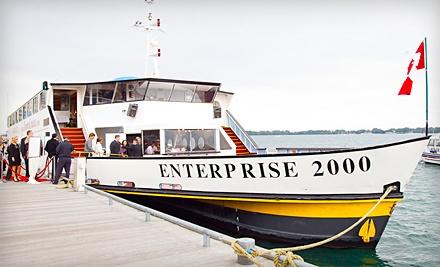 Olympia Cruise Line: