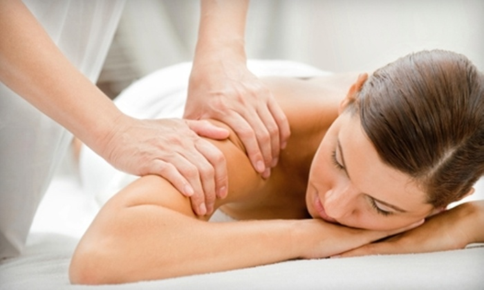 Hands on Health - Asheville: $35 for One-Hour Integrated Massage at Hands on Health ($70 Value)
