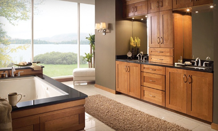Mid-City Supply Co., Inc. - Multiple Locations: Kitchen and Bath Fixtures from Mid-City Supply Co. Inc. (Up to 61% Off). Six Locations Available