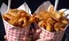 fresh pommes frites - Hoboken: $5 for $10 Worth of Fries at Fresh Pommes Frites in Hoboken