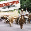 $7 for Self-Guided Stockyards Station Tour