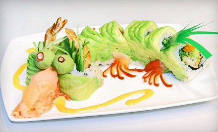 $25 Groupon to Annalisa Asian Fusion Cuisine & Lounge - Annalisa Asian Fusion Cuisine & Lounge in Aurora