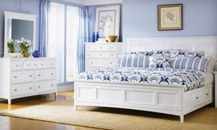 Roy's Furniture - DePaul: $49 for $100 Toward Furniture and Accessories at Roy's Furniture
