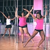 88% Off Pole Fitness Classes