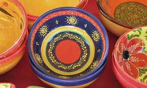 State of the Arts Studios and Gallery: Up to 41% Off Pottery Classes at State of the Arts Studios and Gallery