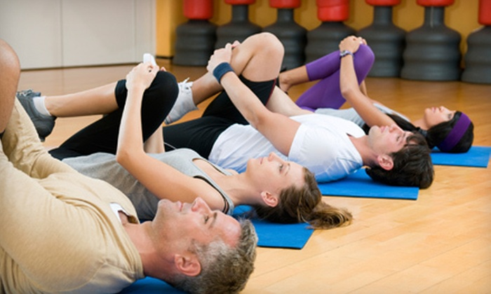 BodyQuest Pilates - Central Tucson: 5, 10, or 20 Group Pilates, Yoga, and Fitness Classes (Up to 66% Off)