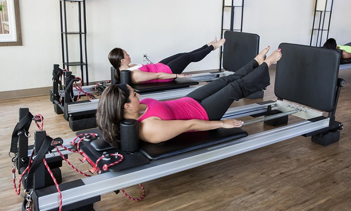 IM=X Pilates Studio - Danville: $79 for Five Intro Reformer Pilates Classes at IM=X Pilates Studio ($150 Value)
