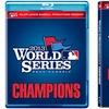 2013 World Series on DVD or Blu-Ray
