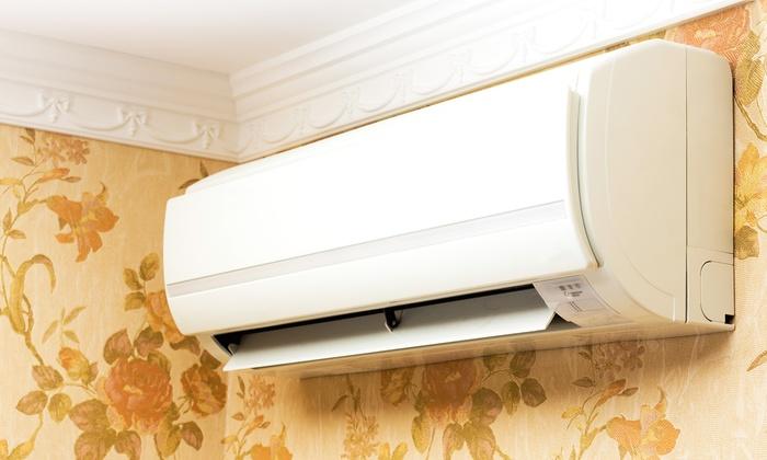 ミトリックスPRO - ミトリックスPRO: エアコン内部に潜むカビ・ホコリまで、徹底的にクリーンに。電気効率UPにも≪家庭用壁掛けエアコンクリーニング+抗菌コート/2台分 or 3台分≫ @ミトリックスPRO