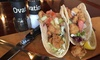 Ovation Bistro and Bar - Deer Creek Shopping Plaza: Up to 40% Off Barbecue and American Food at Ovation Bistro and Bar