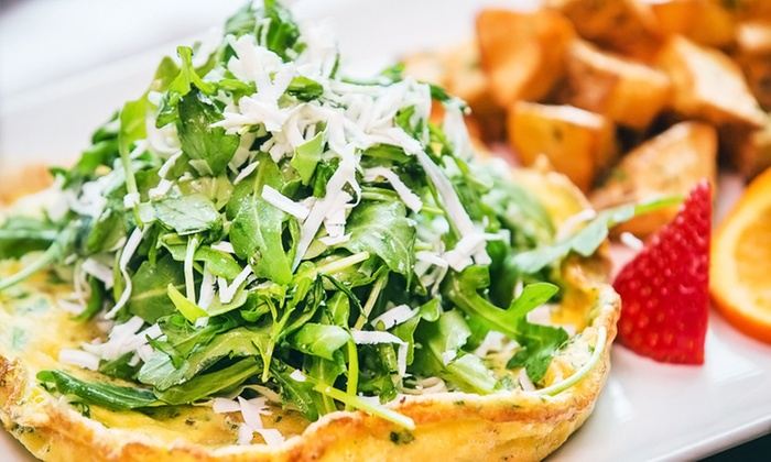 Vero Trattoria -  In the Heart of Leaside: Italian Brunch, Lunch or Dinner for Two or Four at Vero Trattoria (Up to 44% Off). Six Options Available.