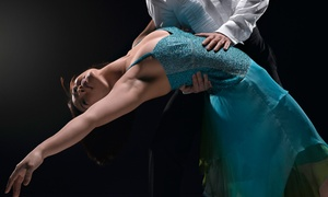 Arthur Murray Dance Studio: $89 for Private and Group Lessons with Party for Individual or Couple ($432 Value)