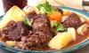 Le Restaurant - Dijon: Menu Bourguignon pour 2 personnes à 39,90 € au Restaurant