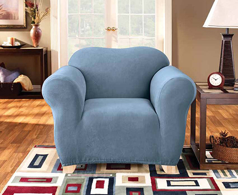 Surefit Pearson Dining Chair and Sofa Covers