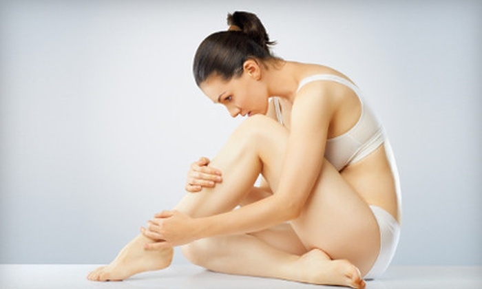 Body Works Day Spa and Hair Salon - Downtown Indianapolis: Six Laser Hair-Removal Sessions on a Small, Medium, or Large Area at Body Works Day Spa and Hair Salon (Up to 92% Off)