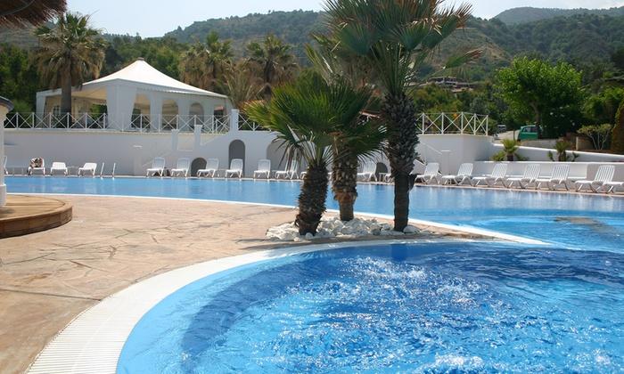 Cala Petrosa Resort Groupon