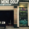 Up to 60% Off Cosmic Mini Golf and Arcade at Cosmic Mini Golf