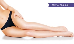 Havana Therapy: Laser Hair Removal: Three (€59) or Six (€99) Sessions at Havana Therapy (Up to 78% Off)