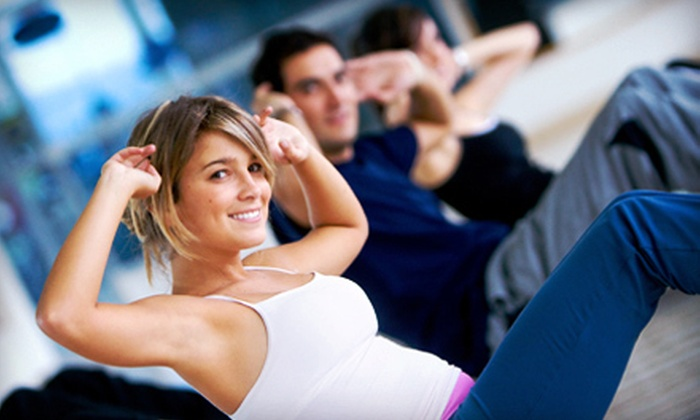 Village Fitness - Multiple Locations: 10 or 20 Gym Visits to Village Fitness (Up to 61% Off)