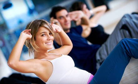 10 Gym Visits (a $50 value) - Village Fitness in LeRoy