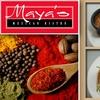 60% Off at Maya's Mexican Bistro
