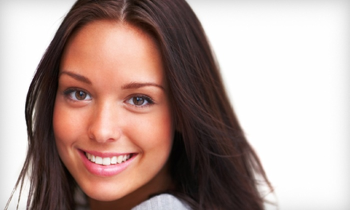 Crystal Clear Dental - Tinley Park: $2,999 for a Complete Invisalign Orthodontic Treatment at Crystal Clear Dental in Tinley Park ($5,999 Value)