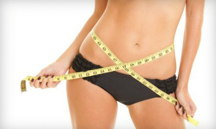 Progressive Wellness Medical Center - South Orange: $99 for a Four-Week Medical Weight-Loss Program at Progressive Wellness Medical Center ($355 Value)