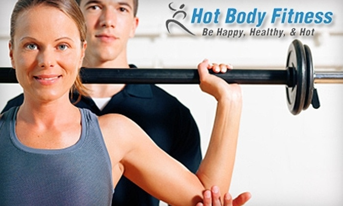 Hot Body Fitness - Estudillo Estates - Glen: $45 for a One-Month of Unlimited Spinning Classes at Hot Body Fitness in San Leandro ($138 Value)