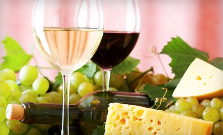 Private Winery Tour and Reserve Wine Tasting with Cheese Pairings for 1 (a $40 value) - Vineland Estates Winery in Vineland