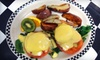 Amore Breakfast - Ogunquit: Breakfast for Two or Four at Amore Breakfast in Ogunquit (Up to 64% Off)