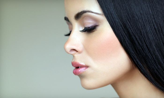 Midwest Anti-Aging - Somerset Manor: $89 for Eyelash Extensions at Midwest Anti-Aging ($199 Value)