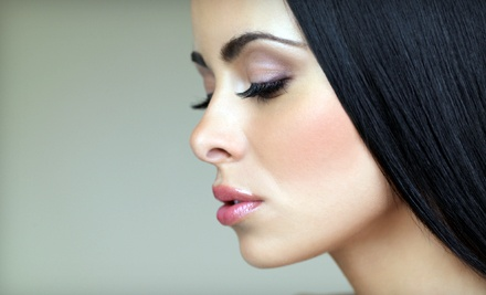 Full Set of Eyelash Extensions (a $199 value). - Midwest Anti-Aging in Prairie Village