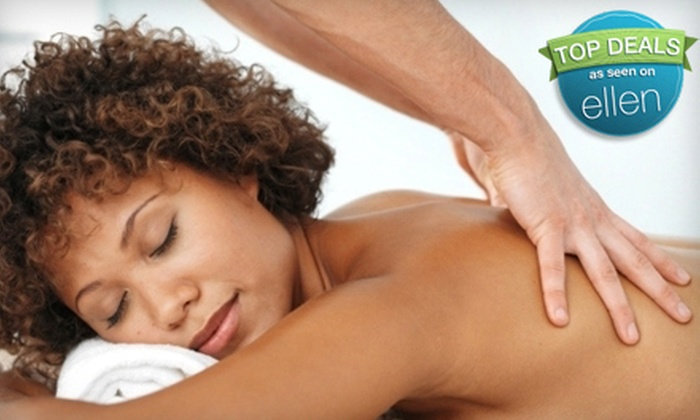 HealthSource - Multiple Locations: $35 for a One-Hour Massage at HealthSource ($70 Value). 15 Locations Available.
