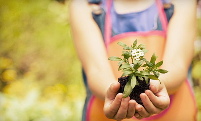 Cy-Fair Home and Garden Show - Cypress: $9 for Cy-Fair Home and Garden Show Outing for Two at the Berry Center in Cypress (Up to $18 Value)