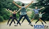 MEMfit - Multiple Locations: $60 for Six Weeks of Boot Camp with MEMfit ($280 Value)