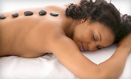 30-Minute Hot-Stone Massage (a $40 value) - Holiday Spa Massage in Ventura