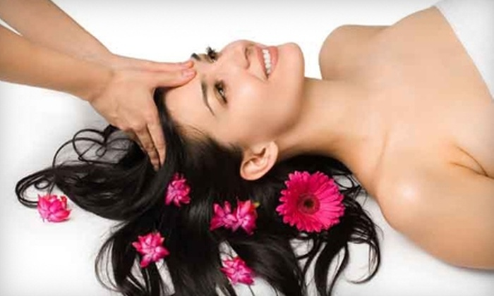 Utopia Tanning & Spa - San Ramon: $50 for 10 Tanning Sessions in a Premium Level Bed (Up to $199 Value) or $20 for $40 Worth of Spa and Tanning Services at Utopia Tanning & Spa in San Ramon