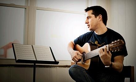 Brookside Guitars:  2 Private Guitar Lessons - Brookside Guitars in Kansas City