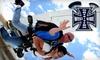 Westside Skydivers - Winsted: $117 for a Tandem Skydive Jump from Westside Skydivers in Winsted (Up to $210 Value)