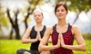 Up to 78% Off Yoga Classes in Highland