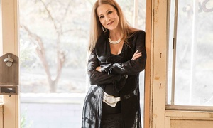 Rita Coolidge Live: Rita Coolidge Live at Cadogan Hall, 7 May 2016 (50% Off)