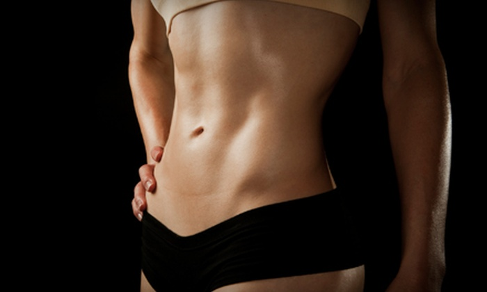 Leah Chavie Skincare Boutique - Chicago: $99 for Two Thermojet Infrared Body Wraps at Leah Chavie Skincare Boutique ($250 Value)
