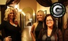 The Tannery - Woodward Park: European Tanning Session, Matrix Tanning Session, or Custom Spray Tan at The Tannery (Up to 76% Off)