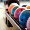 Up to 57% Off Bowling and Games for Two or Six