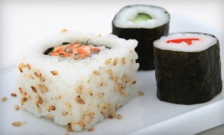 SooWoo Japanese Steak House: $30 Groupon for Lunch - SooWoo Japanese Steak House in Doral