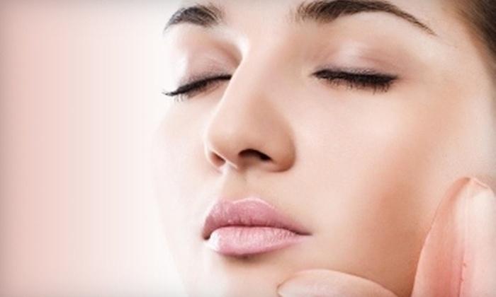 Bellagio Medspa - Chandler: $399 for One Fractional CO2 Facial-Rejuvenation Treatment at Bellagio Medspa in Chandler ($1,589 Value)